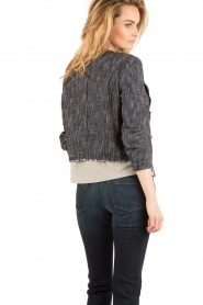 Ruby Tuesday |  Jacket Sala | dark blue  | Picture 5