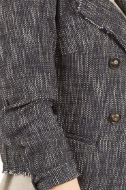 Ruby Tuesday |  Jacket Sala | dark blue  | Picture 6