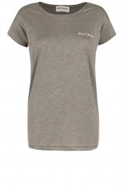 Ruby Tuesday | T-shirt Anna | grijs  | Afbeelding 1
