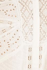 ba&sh | Crochet blouse Emalia | wit  | Afbeelding 6