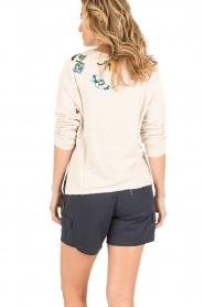 MASONS | Cargo shorts Donna | donkerblauw  | Afbeelding 5