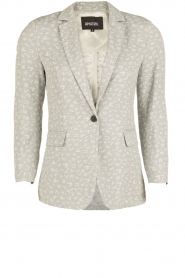Amatør |  Blazer Kine | grey  | Picture 1