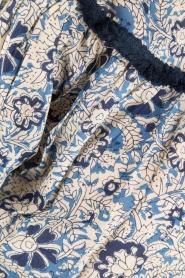 BEACHGOLD | Korte jurk Chilli | blauw  | Afbeelding 6