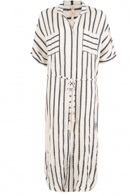 BEACHGOLD | Blouse jurk Mali | wit  | Afbeelding 1