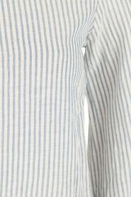 Aaiko | Top Cate | blauw/wit  | Afbeelding 6