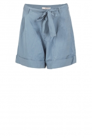 Aaiko | Shorts Sagira | blauw  | Afbeelding 1