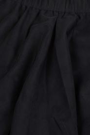 Essentiel Antwerp | Tule rok Nentel | donkerblauw  | Afbeelding 6