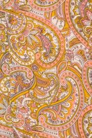 Essentiel Antwerp | Zijden jurk Nubble | roze  | Afbeelding 6