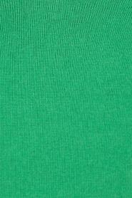 BLAUMAX | Longsleeve top Fedder | groen  | Afbeelding 5