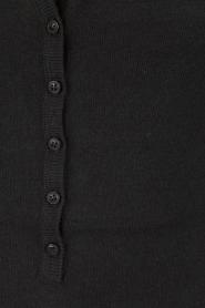 BLAUMAX | Fijn gebreide trui Granada | donkerblauw  | Afbeelding 5