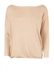 Blaumax |  Linen top Santiago | natural  | Picture 1