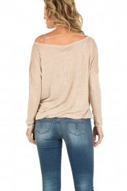 Blaumax |  Linen top Santiago | natural  | Picture 4