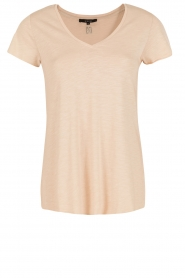 T-shirt Basic | naturel