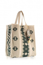 Star Mela | Shopper Mayo| naturel  | Afbeelding 3