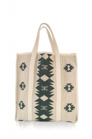 Star Mela | Shopper Mayo| naturel  | Afbeelding 4
