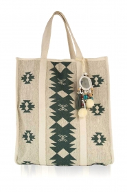 Star Mela | Shopper Mayo| naturel  | Afbeelding 1