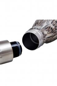 S'well Bottle   XL Thermosfles warm/koud Teakwood 750 ml   bruin    Afbeelding 3
