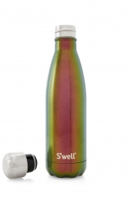 S'well Bottle | Thermosfles warm/koud Mercury 500 ml | metallic  | Afbeelding 3