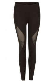 Sportlegging Walnut | zwart