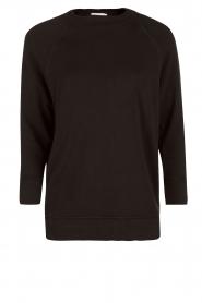 Varley | Sweater Manning | zwart  | Afbeelding 1