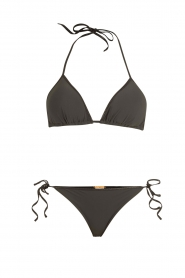 Tooshie | Bikini Goa Hampton | zwart  | Afbeelding 1