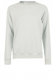 Sunday in Bed   Sweater Rugby   lichtblauw    Afbeelding 1