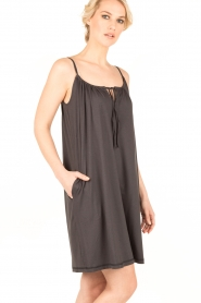 Sunday in Bed    Dress Ornella   grey    Picture 4