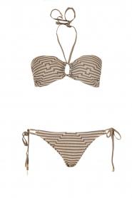 Mitos | Hand gehaakte bikini Artemis | print  | Afbeelding 1