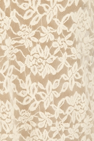 Rosemunde | T-shirt Lace | ivoor  | Afbeelding 6