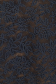 Rosemunde | T-shirt Lace | blauw  | Afbeelding 6
