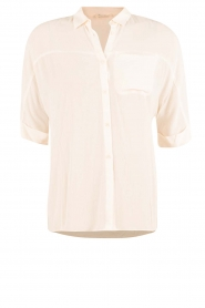 Oversized blouse Neystreet | naturel
