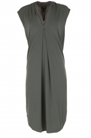 By Malene Birger |  Dress Seliaa | grey  | Picture 1