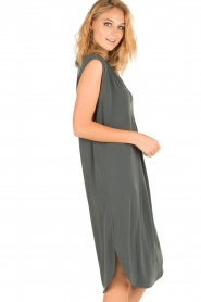 By Malene Birger |  Dress Seliaa | grey  | Picture 4