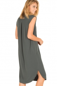 By Malene Birger |  Dress Seliaa | grey  | Picture 5
