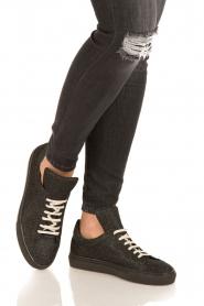 By Malene Birger |  Sneakers Culorbre | black  | Picture 2