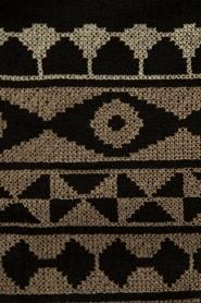 Mitos |  Hand-crocheted bikini Chia | print  | Picture 5