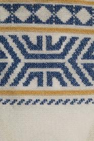 Mitos |  Hand-crocheted bikini Ariadne | print  | Picture 5