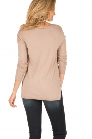 Blaumax |  Sweater Matera | brown  | Picture 5
