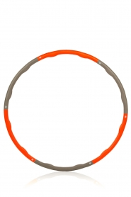 Casall |  Fintess Hula Hoop 1,5 kg | orange  | Picture 1