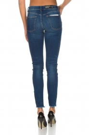 DL1961 |  Skinny jeans Florence | Blue   | Picture 4
