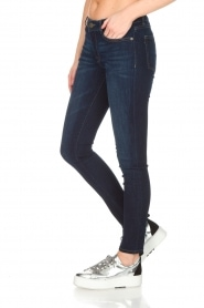 DL1961 |  Skinny jeans Pulse | Blue  | Picture 4