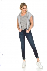 DL1961 |  Skinny jeans Pulse | Blue  | Picture 3