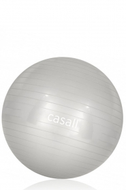 Casall | Weighted gym ball 2 KG | grijs