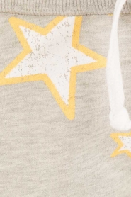 Juvia | Sweatpants Stars | grijs  | Afbeelding 6