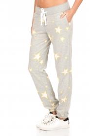 Juvia | Sweatpants Stars | grijs  | Afbeelding 4