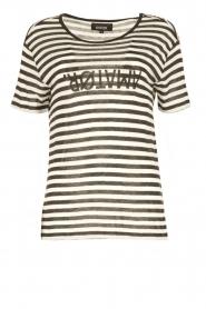 Amatør | T-shirt Shaker | zwart/wit  | Afbeelding 1