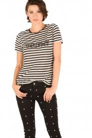 Amatør | T-shirt Shaker | zwart/wit  | Afbeelding 2