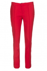 Pantalon K-easy | rood