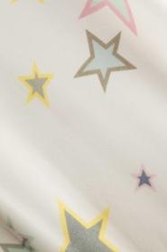 Juvia | Sweatpants Stars | wit  | Afbeelding 6