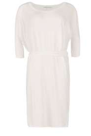 BLAUMAX |  Dress Mila | white  | Picture 1